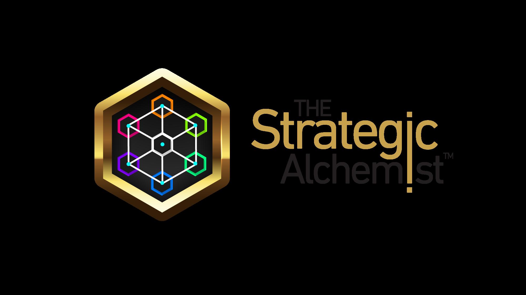 The Strategic Alchemist™